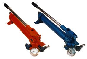 manual sealant pumps